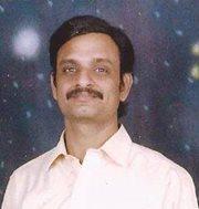 Unmesh Bandekar