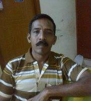 Ramdass Ganapathy