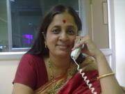Raji Samudrala
