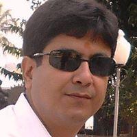 Pradipta Narayan Chakraborty