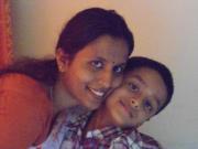 Komathi Srinivasan