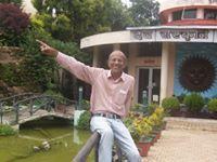 Avadhesh Agrawal