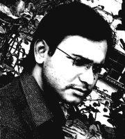 Srikanta Mondal