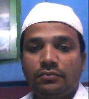 Syed Ghani