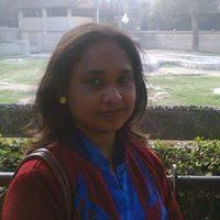Reshmi Chakravarti