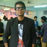 Mayukh Ghosh
