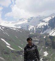 Ashish Bangar