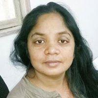 Meena Dhodade