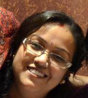 Kakoli Bhattacharya