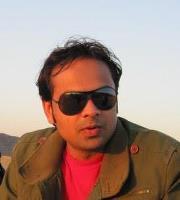 Saurabh Maheshwari