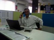 Umesh Madapura A