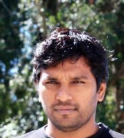 Karthi Kyan