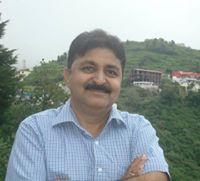 Dhanvesh Chopra