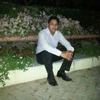 Pranay Baraily