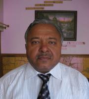 Garish Kumar