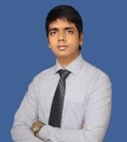 Gaurav Keshari