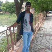 Suraj Modi
