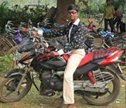 Ashis Patra