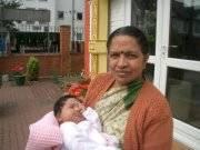Chitra Subramanian