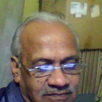 Surendra Kumar Tiwari
