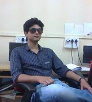 Vikrant Kumar Sinha