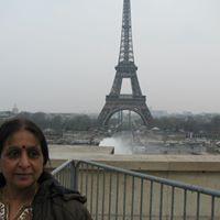 Usha Srinivasamurthy