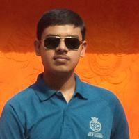 Suvam Chakraborty