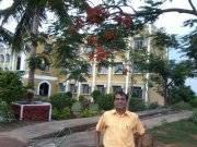 Jayaram Chand