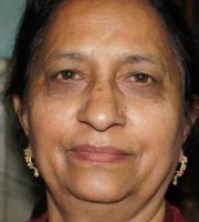 Asha Jaswal