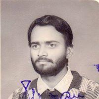 Shivpujan Singh
