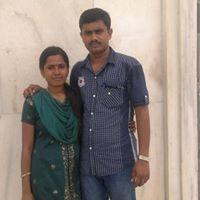 Deepa KR