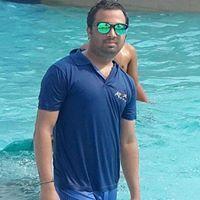 Dillip Kumar