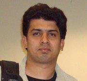 Rohit V Agrawal