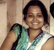 Deboshri Mukherjee