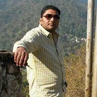 Adv Navneet Choudhary