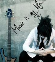 Musicjockey Harsh