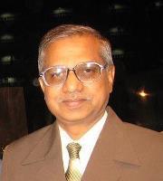 Shriram Dhawale