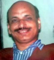 Sagar Terkar