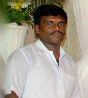 Parthiban Parthi