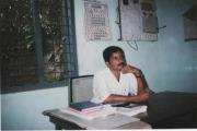 T Chandroth Vijayan