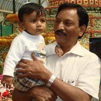 Lakshman Swamy