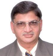 Chandravadan Doshi