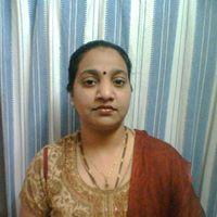 Vaishali Amle