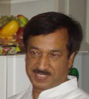 Surinder Kumar Sharma