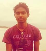 Chaitan Majhi