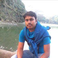 Sandip Bhadra