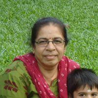 Jayshree Meghnathi