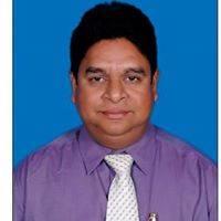 Ramanujam Daneswararao