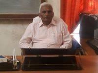 Shyamji Singh