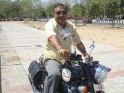 Jaydeep Mahesuria